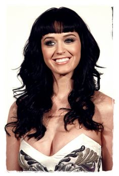 Celebrity Hair Twins - Katy Perry