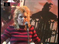 Kim Wilde - View From A Bridge (1982) HD 0815007