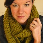 This site has links to lots of crochet scarf patterns