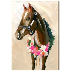 Rosenberry Rooms has everything imaginable for your child's room! Share the news and get $20 Off  your purchase! (*Minimum purchase required.) Champion Canvas Wall Art