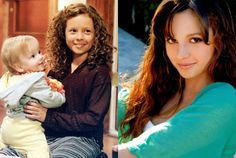 Where Are They Now: The Cast of 7th Heaven
