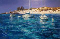 Greg Baker - Jahroc Art Galleries