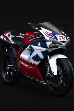 #Ducati #848 #MotoGP