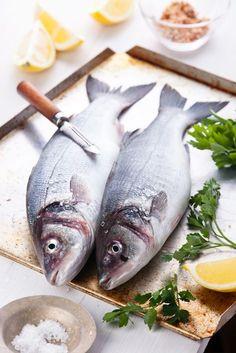 hoe fileer je vis