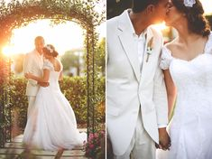 I was enchanted to meet you…. #weddings #photography #weddingdress