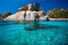 Sardinia Costa Smeralda