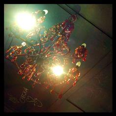 #Light #Art #Chippendale #Sydney #Pub Chandelier, Ceiling Lights, Light Art, Lighting, Sydney, Home Decor, Candelabra, Decoration Home, Room Decor