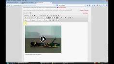 https://www.youtube.com/watch?v=L8kyQLxWXx0 #selling_on_ebay #listing_items_on_ebay_using_video #post_videos_to_ebay
