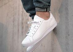 Adidas Rod Laver 'Ftwr White' post image