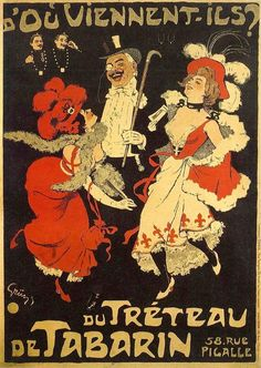 moulin rouge paris vintage - Google Search