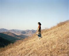 Momo Wang lookbook by Shuwei Liu