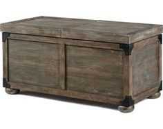 This Handcrafted Wood Storage Chest Measures 20 In Wide X 42 In Long X 18  In High And Was Stained With A Walnut Oil And Is Priced At $385. This Is U2026