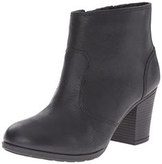 Rockport Women's City Casuals Catriona Zip Boot
