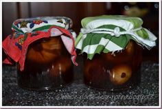Le Ricette della Nonna: Cipolline borettane agrodolci con aceto balsamico Grande, Salsa, Pudding, Jar, Desserts, Food, Canning, Tailgate Desserts, Salsa Music