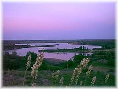 Lake Carl G. Etling, OK - Lake Carl Etling, the 200 acre lake located within Black Mesa State Park, was formed by a dam on C. Oklahoma Lakes, Places Ive Been, Places To Go, State Parks, Acre, Travel, Outdoor, Outdoors, Viajes