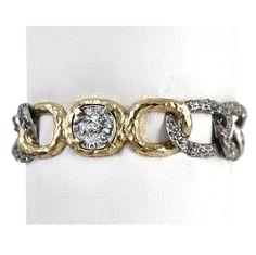 Pavia Link Bracelet | Tat2 Designs | Jewelry | Briana Erin