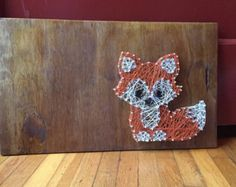 baby fox on Etsy, a global handmade and vintage marketplace.
