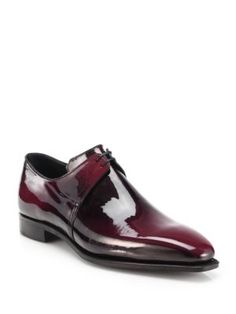 CORTHAY Arca Patent Leather Derby Shoes.  corthay  shoes  shoes Chaussure  Francaise, 71451bf155b