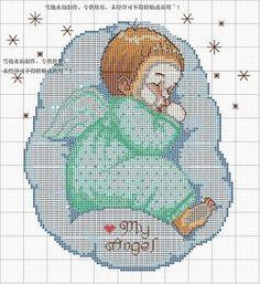 Gallery.ru / Фото #6 - My Angel - mornela