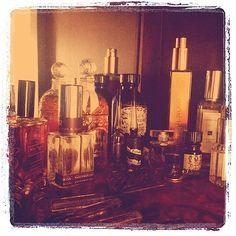Eau de Toilette, Eau de Parfum, Parfum: What They Mean | POPSUGAR Beauty