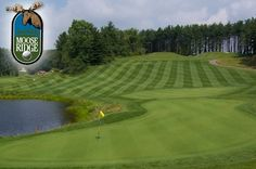 $29 for 18 Holes with Cart at Moose Ridge #Golf Course in South Lyon ($68 Value. Expires May 19, 2016!)  Click here for more info: https://www.groupgolfer.com/redirect.php?link=1sqvpK3PxYtkZGdlb32k