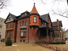 Toronto Annex Style House
