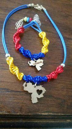 Beautiful hand made Jewelry. Macrame Earrings, Crochet Necklace, Diy Jewelry, Jewelry Making, Boho Fashion, Boho Chic, Jewerly, Chokers, Etsy