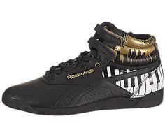Cool Reebok Freestyle Hi Alicia Keys Sneaker