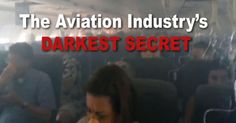 "The aviation industry hangs its hat on air travel being ""the safest way to travel."" The truth, however, is that it has harbored a dark secret since its inception: it's poisoning its passengers and crew due to deeply flawed aircraft design, de-prioritizing safety in favor of profit."