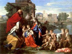 Holy_Family_with_Saint_Elizabeth_and_Saint_John_the_Baptist_(1651)