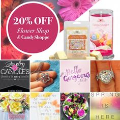 SCENTS OF the MONTH  ::: Come visit http://ift.tt/1IeUHGb  #candles #ecofriendly #healthy #lush #sale #nvusddjic #jewelry #homedecor #interiordesign #spa #relax #yogi #sahm #bosslife #fruit #spring #floral #sweettooth