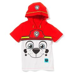 © 2016 Spin Master PAW Productions Inc. All Rights Reserved. PAW Patrol and all related titles, logos and characters are trademarks of Spin Master Ltd. Nickelodeon is a trademark of Viacom International Inc. Baby Boy Outfits, Kids Outfits, Paw Patrol Party, Kids Online, Reborn Babies, Bedding Collections, Cotton Shorts, Hoods, Baby Kids