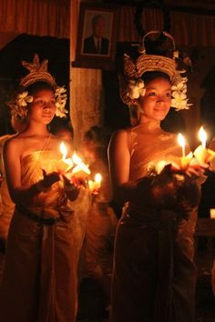 Inside the quiet Buddhist pagoda of Wat Bo, visitors witness a royally sanctioned troupe performing ancient rituals of Cambodian dance in Siem Reap..