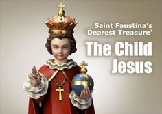 """(via Patty) The Child Jesus