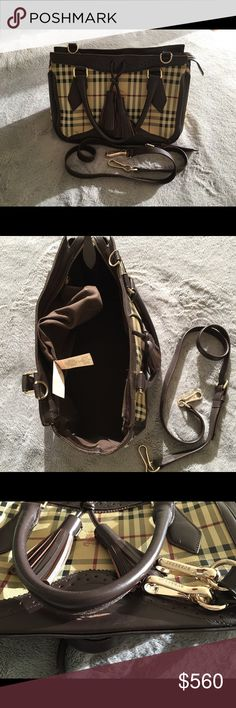 Burberry bags A friction Burberry Bags Shoulder Bags