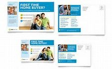 postcard ad templates - Bing images