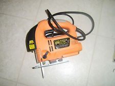 Chicago Jig Saw Laser Guide Jigsaw Orbital Electric 92772