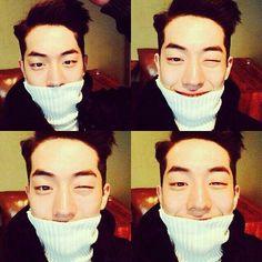 Image about cute in Korean Models by aj on We Heart It Nam Joo Hyuk Instagram, Kim Bok Joo Lee Sung Kyung, Korean Male Actors, Nam Joohyuk, Weightlifting Fairy, Future Boyfriend, We Heart It, Handsome, Kpop