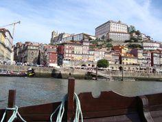UNESCO World Heritage Portugal Historic Centre of Oporto