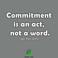 Take action, commit! Jean Paul Sartre, Motivational Posts, Take Action, Acting, Web Design, Success, Names, Marketing, Money