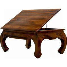 Opium sohvapöytä laatikolla 70 x 110 cm - Tuppu-Kaluste Stool, Dining Table, Furniture, Coffee, Home Decor, Eggs, Kaffee, Decoration Home, Room Decor