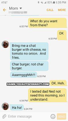 Fast Food Order