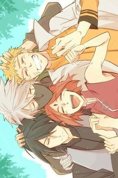 Shared by 太宰 ♡. Find images and videos about anime, naruto and naruto shippuden on We Heart It - the app to get lost in what you love. Naruto Shippuden Sasuke, Naruto Kakashi, Anime Naruto, Naruto Fan Art, Naruto Cute, Naruto Sasuke Sakura, Manga Anime, Kakashi Hatake Hokage, Sakura Haruno