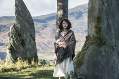 Let's get caught up on 'Outlander' together