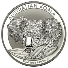 I took this photo today of the new 2014 2oz. Koala coin and I have to say it is probably one of the best coin photos I've taken so far.  What a beautiful coin as well!