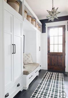 simple cabinet | door pulls