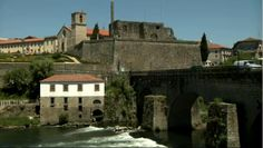 Barcelos: Vídeos de Barcelos - Turismo en Barcelos (Portugal)