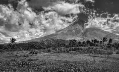 https://flic.kr/p/M7zNSb | Mayon's Majesty | Mayon, the most famous of the…