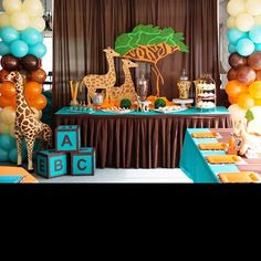 Image result for coming to america themed baby shower