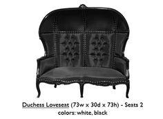 Sweet heart Table - DuchessLoveseat-Black.jpg (455×332)